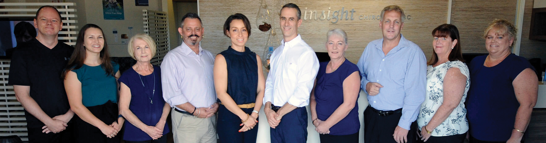 Insight Chiropractic Darwin NT team banner photo 2