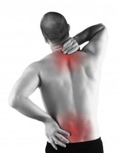 Back Pain in Men 2