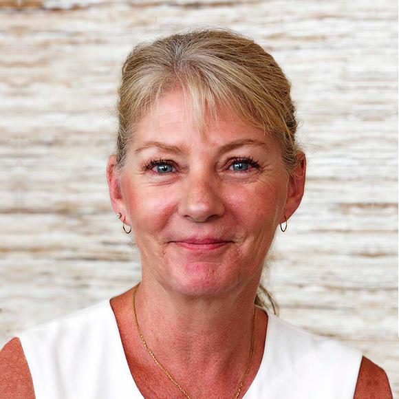 Debbie Trussell