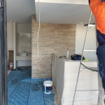 Insight Chiropractic Darwin NT, renovation 2