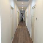 Insight Chiropractic Darwin NT, hallway 2