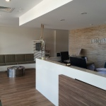 Insight Chiropractic Darwin NT, reception area 6