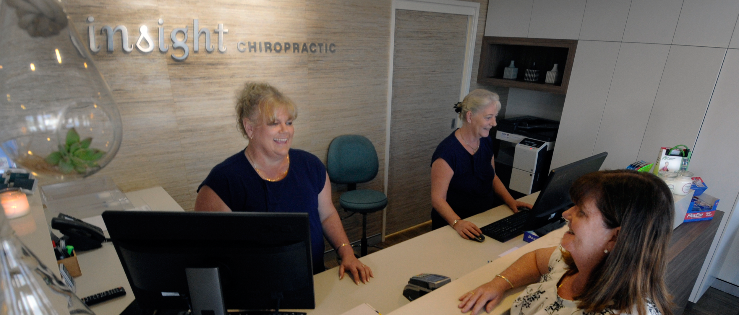Insight Chiropractic Darwin NT cover banner